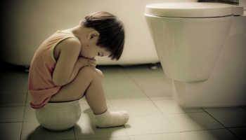 Стул у ребенка слизистый