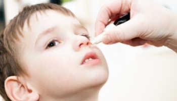 Сложные капли в нос для детей состав пропорции