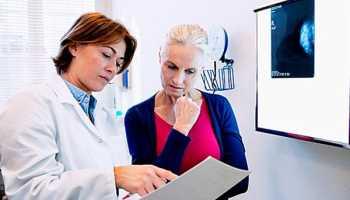 Диффузная дисгормональная гиперплазия молочных желез