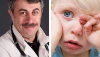 У ребенка болит ухо как помочь