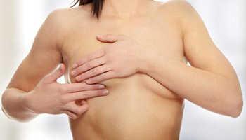Уплотнение в молочной железе что делать