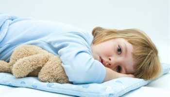 Осложнения после прививки АКДС у ребенка