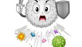Можно ли гулять с ребенком после прививки АКДС