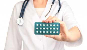 Антигормональные препараты при раке молочной железы