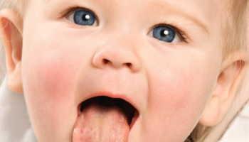 Чем лечить стоматит во рту в домашних условиях у ребенка