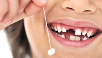 Во сколько лезут коренные зубы у детей